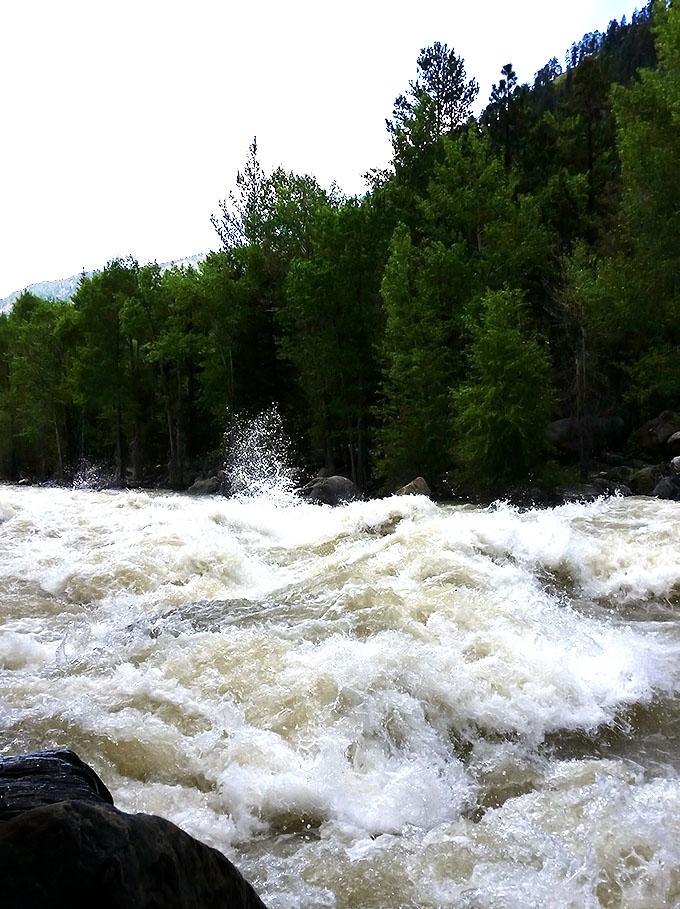 Colorado Rafting 2016 21