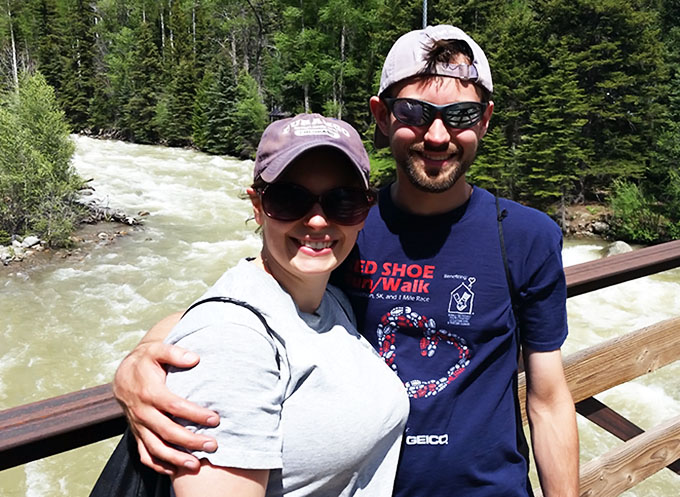 Colorado Rafting Trip 2016