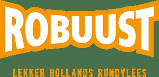 Robuustvlees is puur lekker Hollands rundvlees. Botermals en excellent van smaak. Robuust staat voor ambachtelijke kwaliteit.