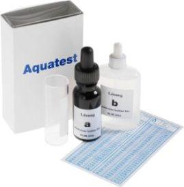 Waterontharders toebehoren Kit Aquatest