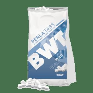 Waterontharders toebehoren - regeneratiezout