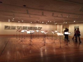 The unfixed Photography Show. Art Institute Chicago.