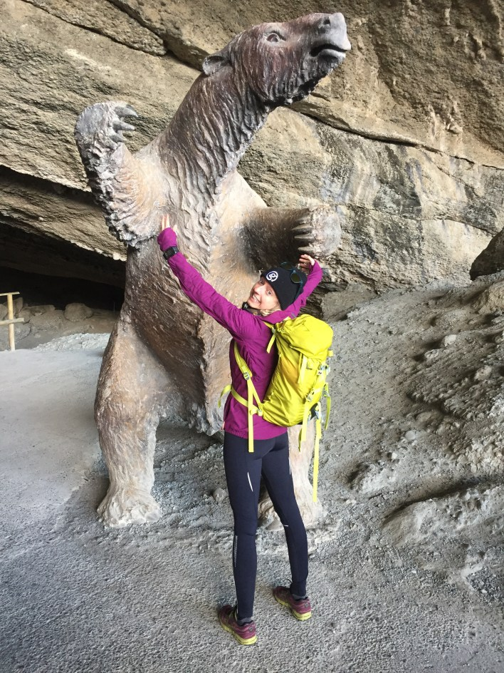 Mylodon Caves