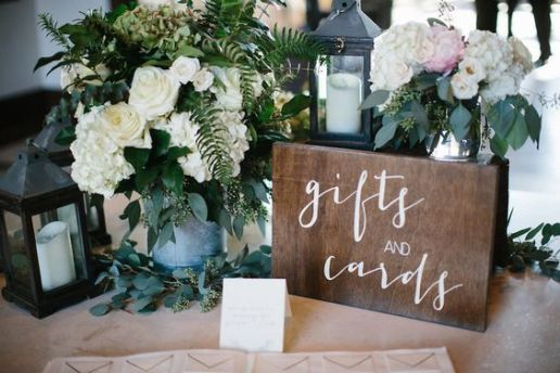 How To Make A Diy Wooden Wedding Board 3 Different Ways
