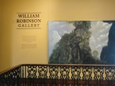 Old Government House gallery