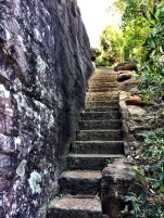 Stairs to Barrenjoey Lighthouse