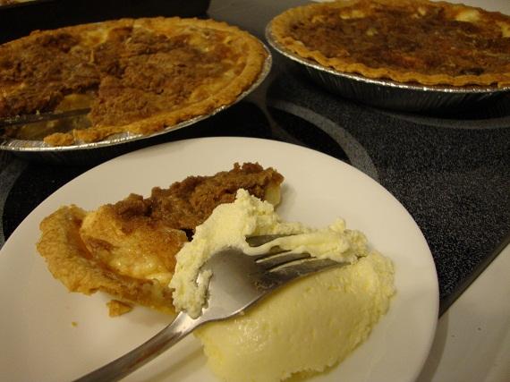 zucchini tales delicious zucchini and apple pie