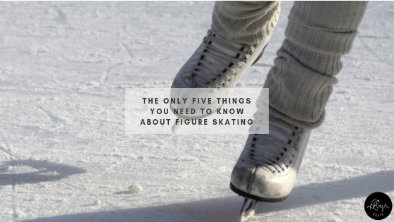 The Only Five Things You Need to Know About Figure Skating