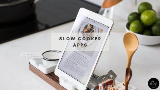Slow Cooker Apps