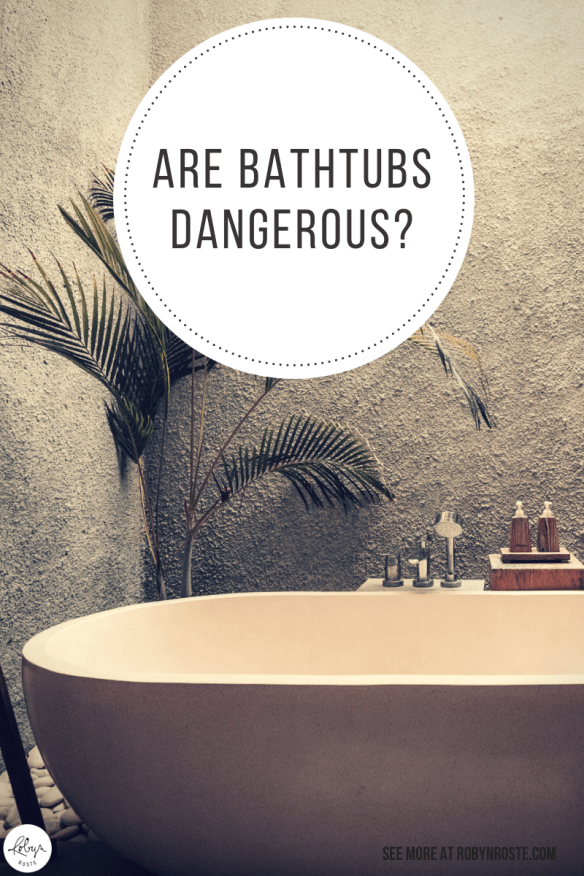 Bathtubs are dangerous. On December 29, 1917 Baltimore journalist H.L. Mencken shared his expertise by writing a short history of the bathtub in America.