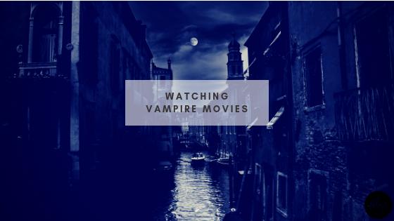 Dracula on Netflix