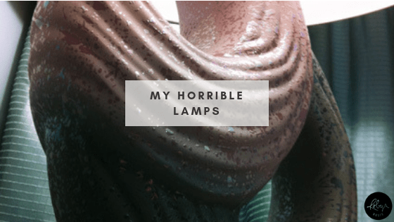 My Horrible Lamps