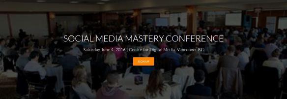 Gain Momentum at Social Media Mastery Conference