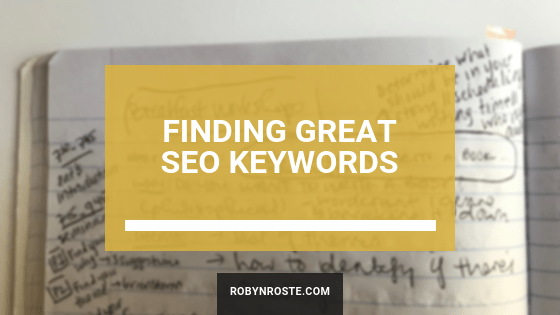 Keywords SEO Tips