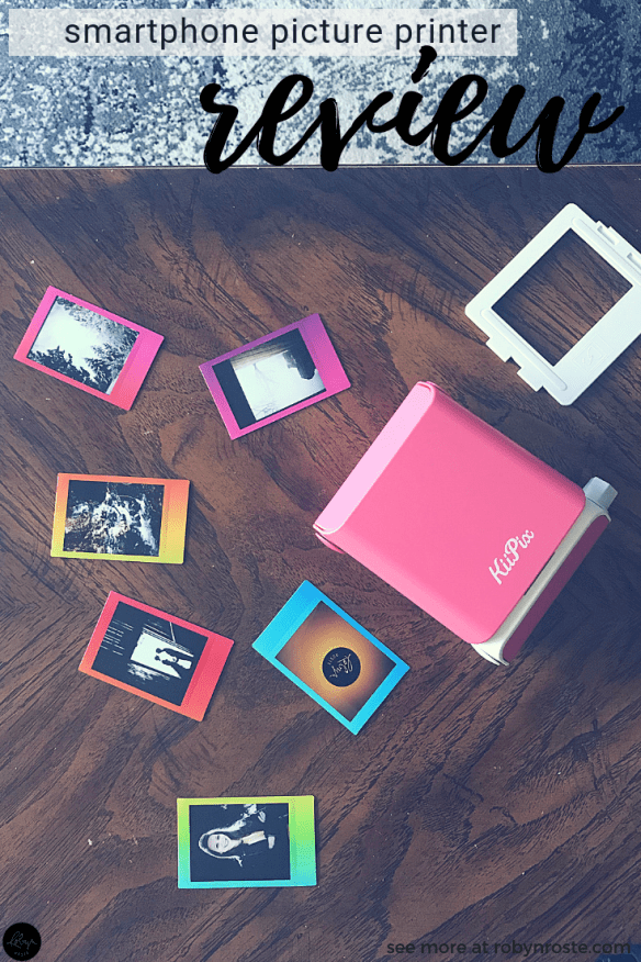 Ever wonder how to print photos from your smartphone? KiiPix from TOMY offers a convenient solution to print photos from your mobile in minutes.