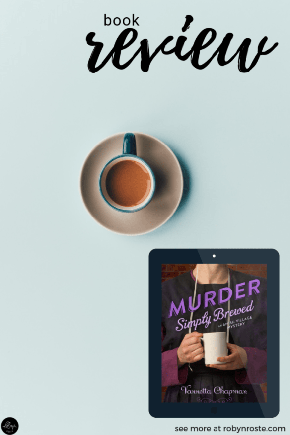 Murder Simply Brewed is great. Set in modern times, two amateur sleuths team up to discover if the local barista really did have a heart attack or if he was murdered.