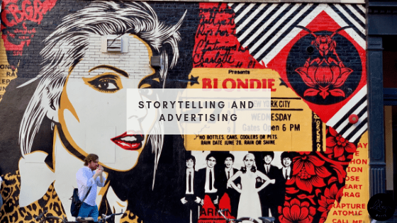 Storytelling and Advertising
