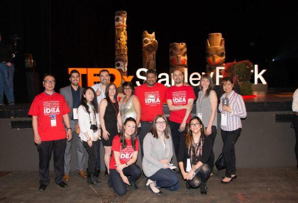 TEDxStanleyPark 2016 Videos YVR-Bloggers
