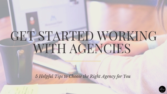 If you work in media or run a business you will, if you haven't already, come across a digital agency.