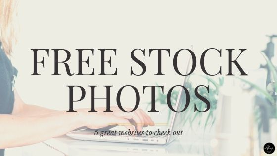 5 Great Sites to Get Free Stock Photos