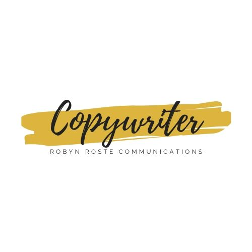 Copywriter: Freelancer, Marketer, Writer