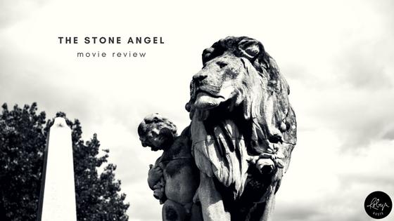 The Stone Angel Movie