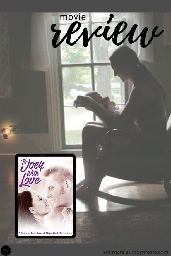 To Joey With Love is a touching tribute to a woman who touched many lives through sharing her gifts and being true to herself.