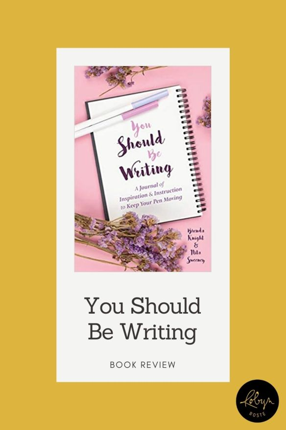 No matter if you're a professional or a hobbyist, you know you should be writing. It's like an internal drumbeat. Always there, always beating, never relenting. So, what do you do about it? This quotation reference book will help.