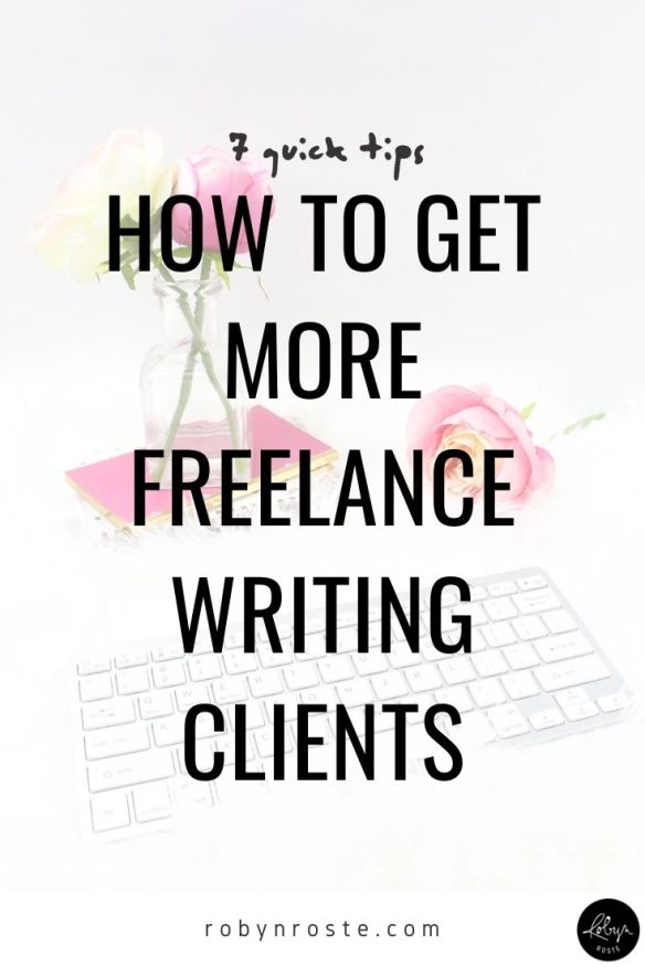 "How do you get more clients fast? This is the ultimate question and when you're in this position, you don't have time to try things that ""might"" work. You need it to work. Now."