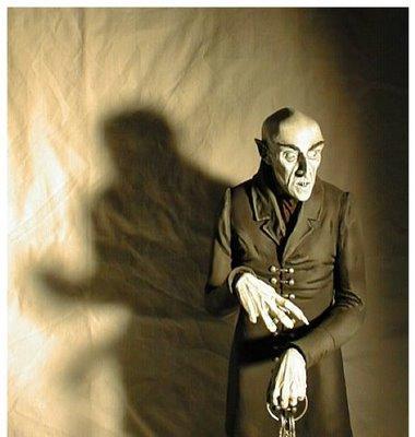 Nosferatu - Vampire Film