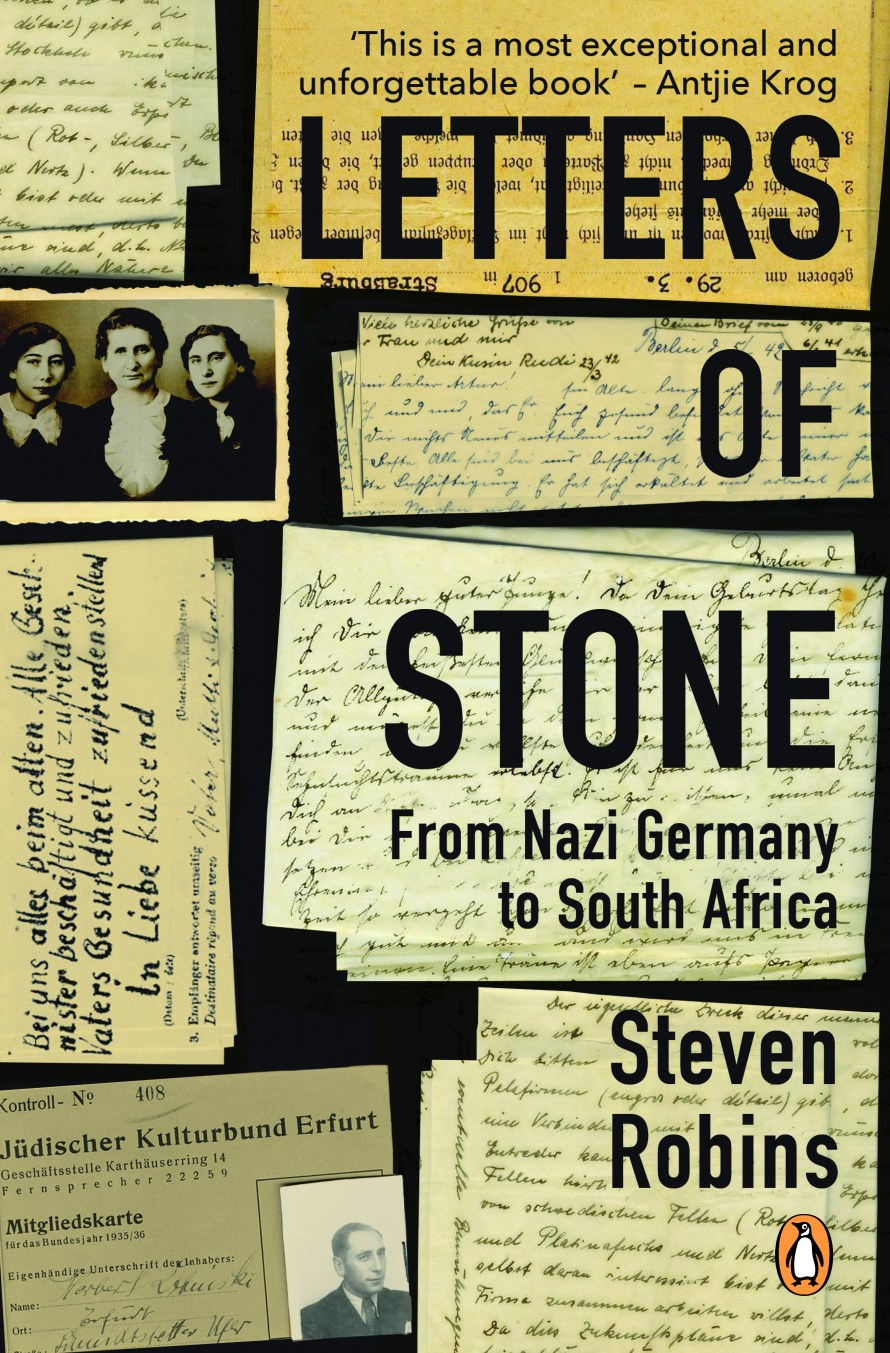 LettersofStone