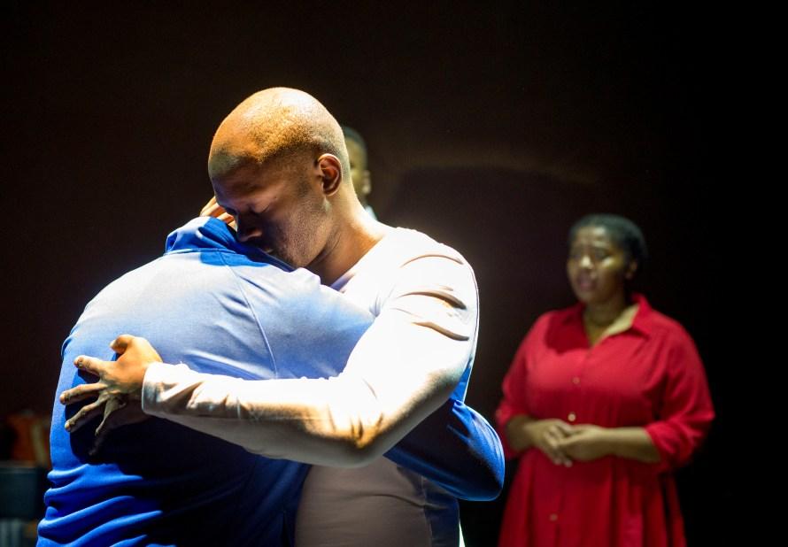 Romeo's Passion. Composer: Catherin Miliken, Libretto/Director: