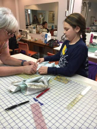 ASG - Kids Sew Too