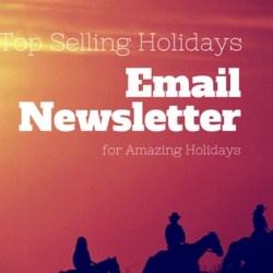 email newsletteer