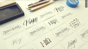 Brooklyn Blog Inspiration Design