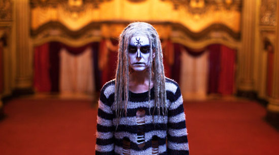 Sheri Moon Zombie in The Lords of Salem