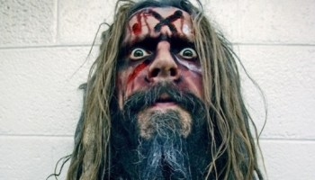 zombie apocalypse rob zombie on music movies and marilyn - Rob Zombie Halloween Music