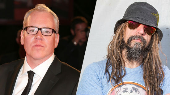 Rob Zombie Bret Easton Ellis