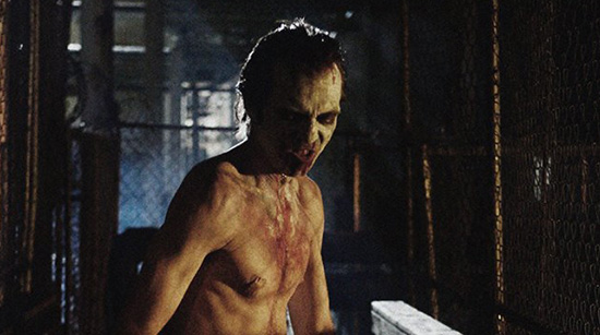 Doom-Head Richard Brake 31