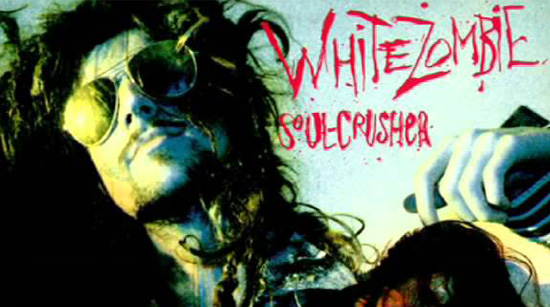 Soul Crusher White Zombie