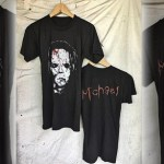Michael Myers Rob Zombie Local Boogeyman shirt Limited
