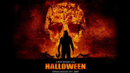 Rob Zombie Halloween 2007 tenth anniversary 2017