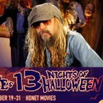 Rob Zombie HDNET 13 Nights of Halloween
