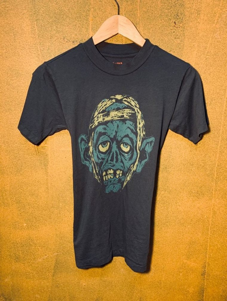 Rob Zombie original designed shirt Zomboogey