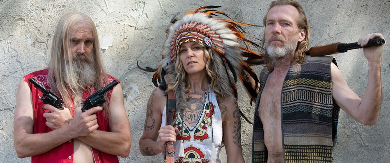 3 From Hell Bloody Disgusting exclusive