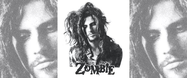 Young Rob Zombie t-shirt Local Boogeyman