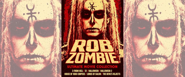 Rob Zombie Movie Collection Apple TV