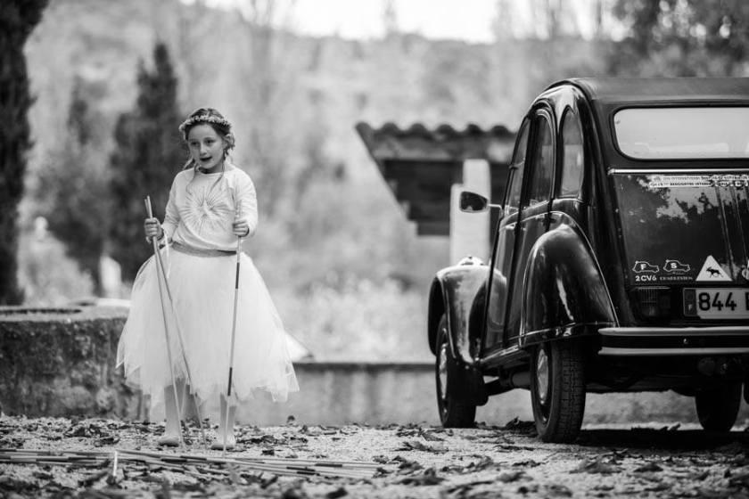 jeux en bois mariage