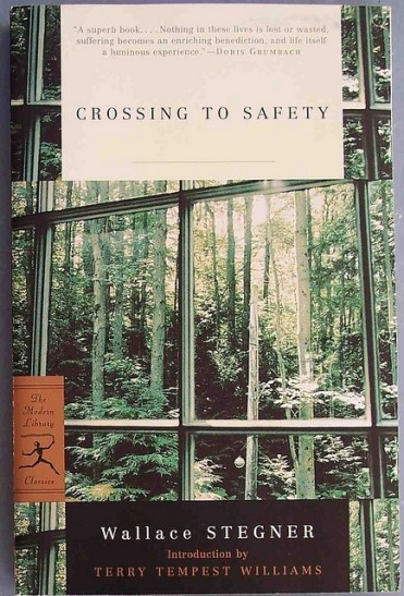 Crossing to Safety2