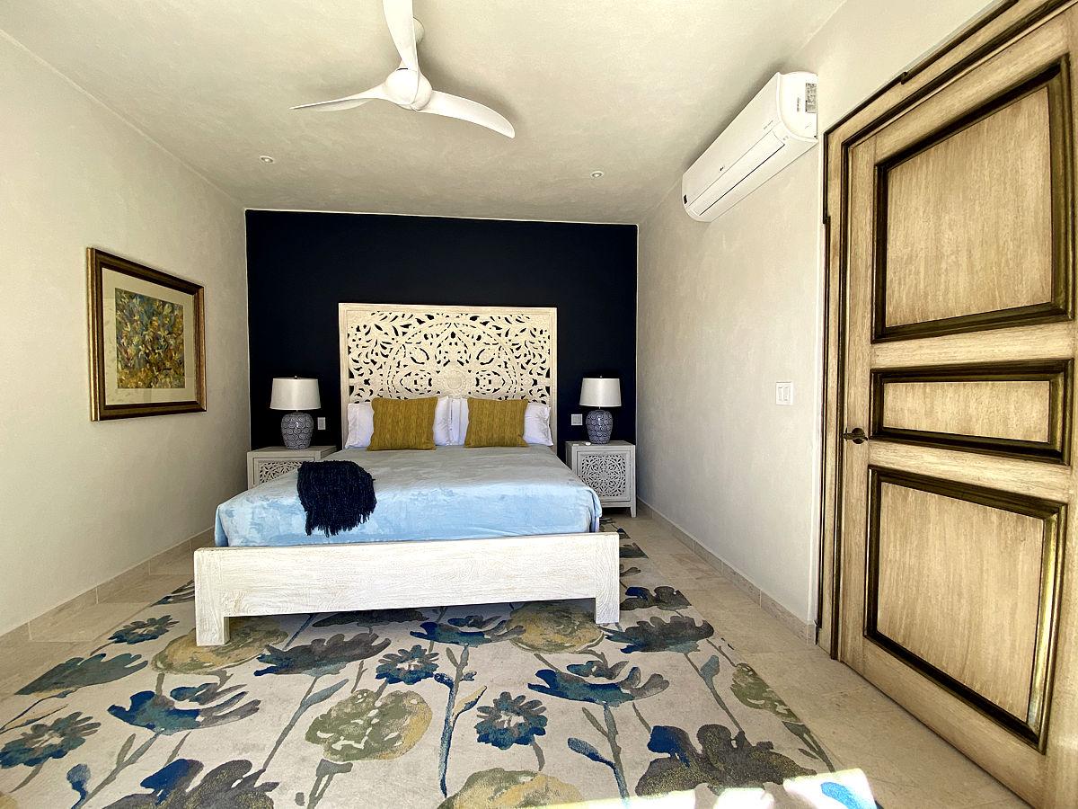 Plumeria Suite Bedroom